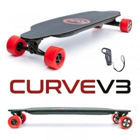 EVO Curve v3 lithium 6,6 A.h