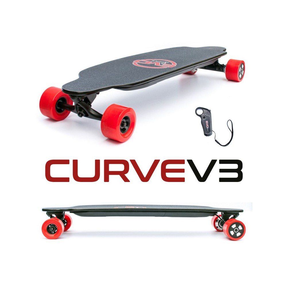 EVO Curve v3 lithium 10,5 A.h