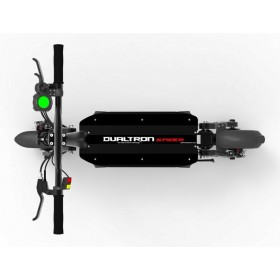 DUALTRON Spider DUALTRON Trottinettes électriques DUALTRON