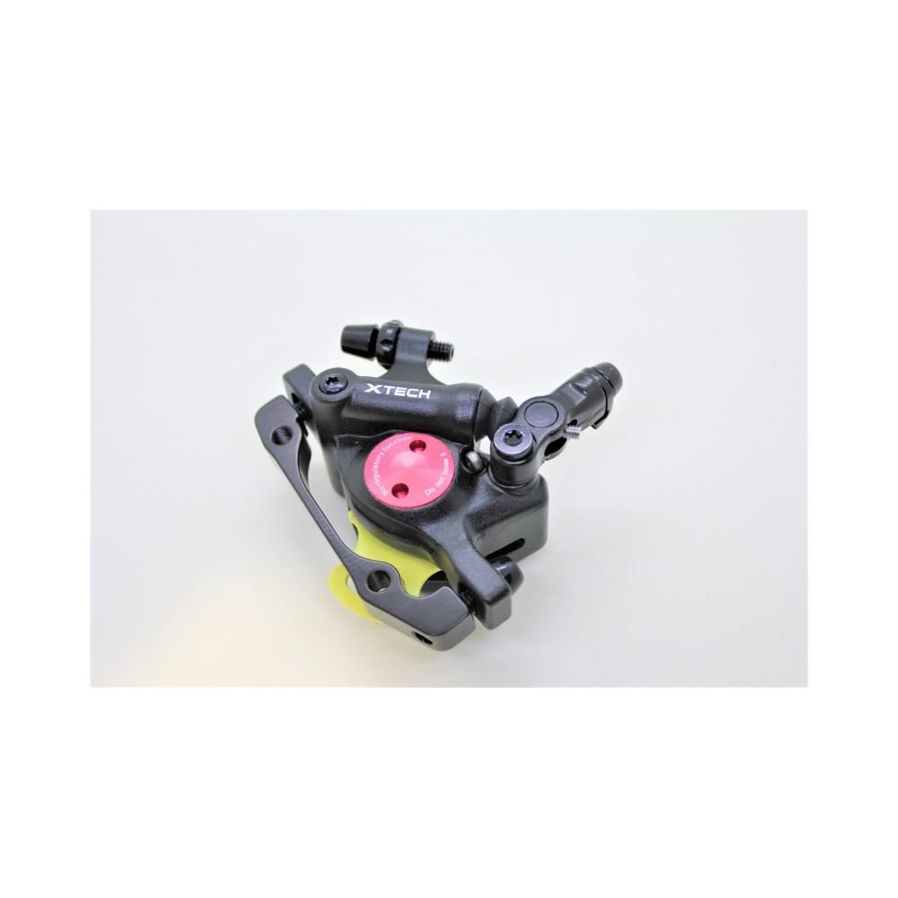 Etrier de frein semi-hydrauliques DUALTRON XTECH Pièces et accessoires DUALTRON