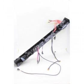 Barre latérale complète Dualtron 3 gauche XTECH Pièces et accessoires DUALTRON