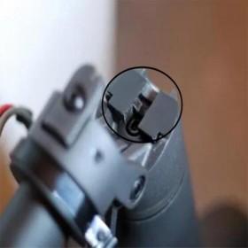 Caoutchouc amortissement XIAOMI M365 1,2mm