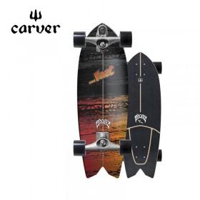 "Carver LOST PSYCHO C7 29\\"" CARVER Longboards CARVER"