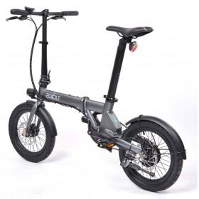 EOVOLT City gris EOVOLT Vélos éléctriques EOVOLT