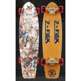 """Z-FLEX FIBERGLASS 29\\"""" Z-FLEX Longboards Z-FLEX"""
