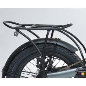 EOVOLT Porte bagage aluminium 16 pouces EOVOLT Vélos éléctriques EOVOLT