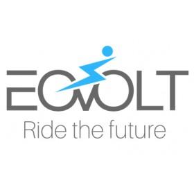 EOVOLT Collier de selle antivol batterie 16 pouces EOVOLT Vélos éléctriques EOVOLT