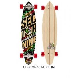 SECTOR 9 Rhytm SECTOR 9 Longboards SECTOR 9