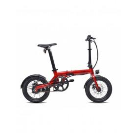 EOVOLT City rouge EOVOLT Vélos éléctriques EOVOLT