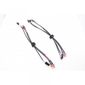 Câble connectique batterie / contrôleur
