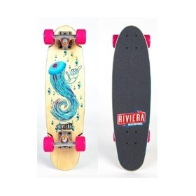 Riviera Loose Grooves RIVIERA Longboards RIVIERA