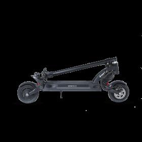 KAABO MANTIS 8 1600W NOIR KAABO Trottinettes électriques KAABO