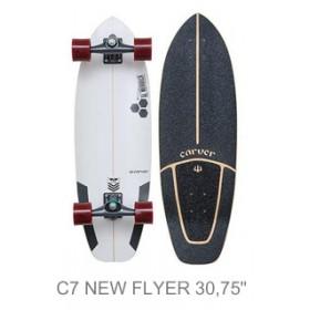 """CARVER New Flyer C7 30.75\\"""" CARVER Longboards CARVER"""