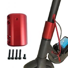 Tube anti replis Rouge pour XIAOMI M365 & M365 PRO XIAOMI Pièces et accessoires XIAOMI