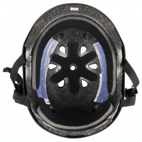 Casque Taille M Mat Black PRO-TEC PRO-TEC Casques et protections