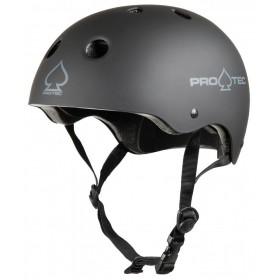 Casque Taille XS Mat Black PRO-TEC PRO-TEC Casques et protections