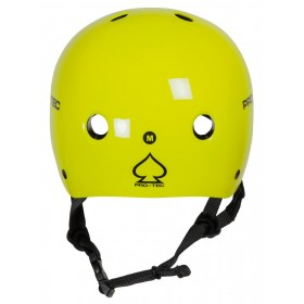 Casque Taille S Gloss Yellow PRO-TEC