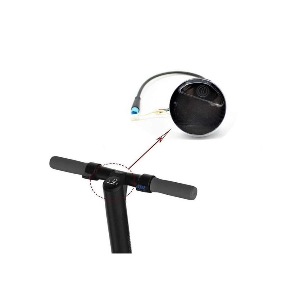 Display Ninebot ES1 ES2 ES3 ES4 NINEBOT Pièces et accessoires NINEBOT