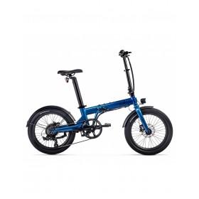 EOVOLT Confort Bleu EOVOLT Vélos éléctriques EOVOLT
