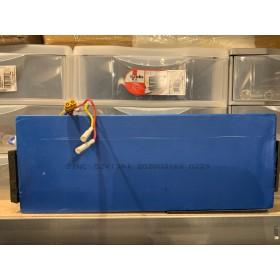 Dualtron mini Batterie 52v 13A