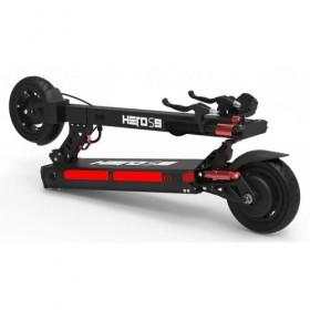 Trottinette Electrique HERO S9 48V 21Ah noir HERO Trottinettes électriques HERO