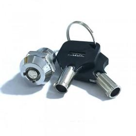 Interrupteur à clé antivol pour trottinette électrique