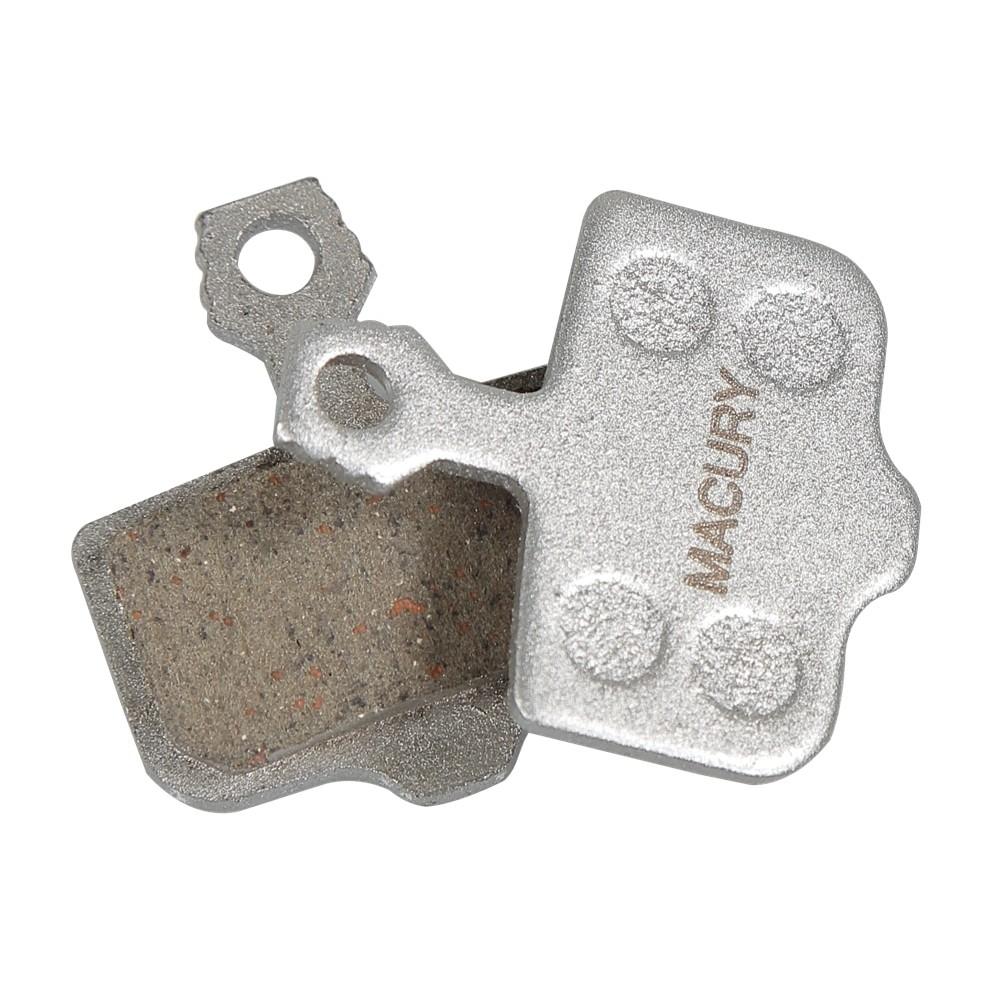 Plaquette de frein céramique - DUALTRON THUNDER (la paire) DUALTRON Pièces et accessoires pour trottinettes électriques