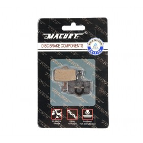 Plaquette de frein SEMI METAL - DUALTRON THUNDER (la paire) ZERO Pièces et accessoires DUALTRON