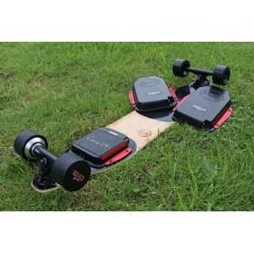 EVO Curve v4 lithium 14A.h EVO Skates électriques EVO