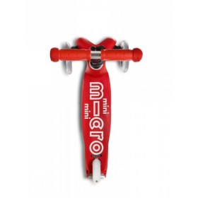 Mini Micro Deluxe Rouge MICRO Trottinette enfant MICRO