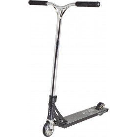 ADDICT EQUALIZER Noir Chrome ADDICT Trottinette freestyle ADDICT