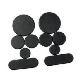 Remplacement Puck Set pour gants TRIPLE 8 TRIPLE 8 Protections et accessoires pour longboards