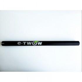 TUBE POTENCE ETWOW GT 2020 E-TWOW Pièces et accessoires E-TWOW