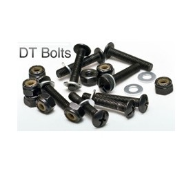 Mindless D.T Bolt set MINDLESS Accessoires et pièces