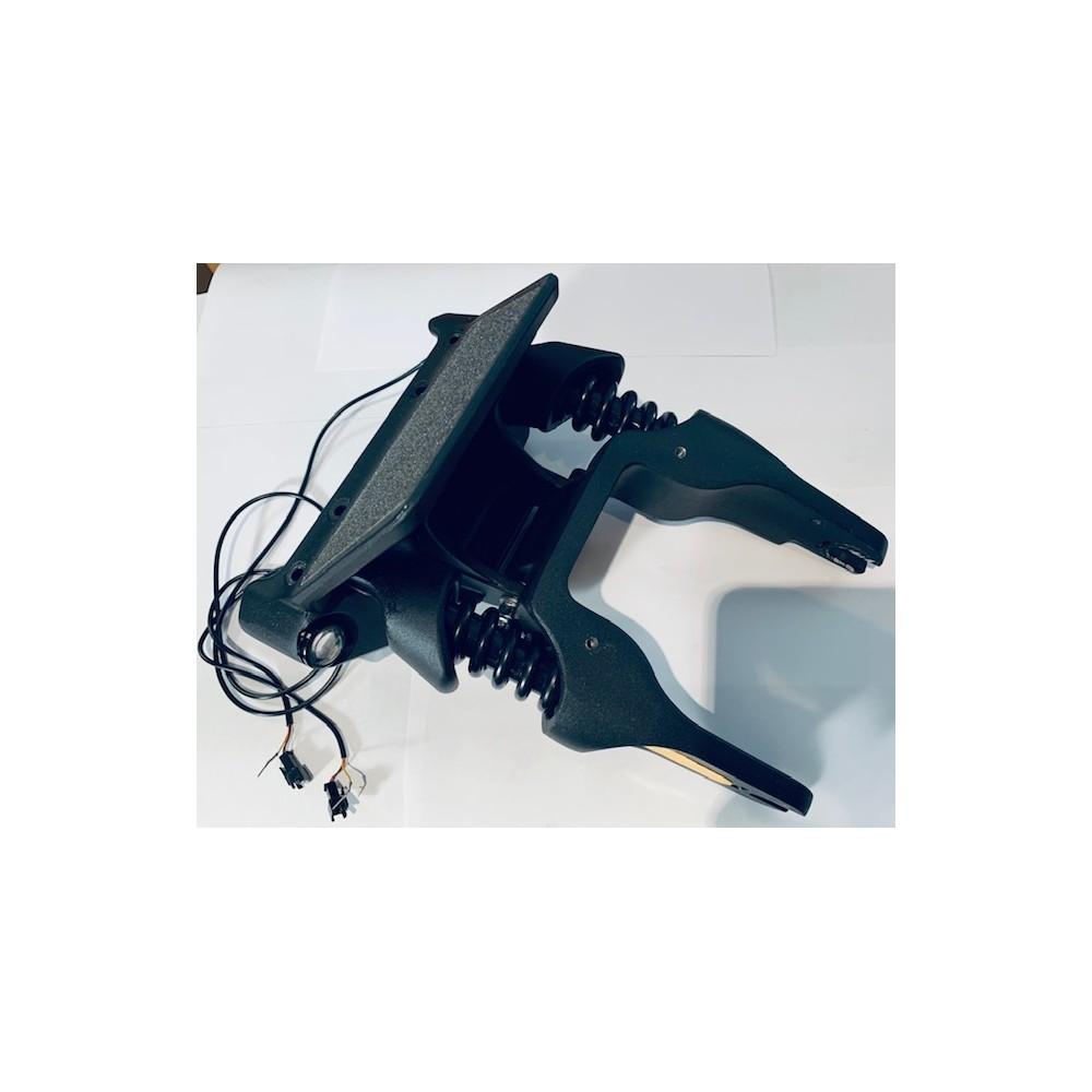 Fourche arrière complète Dualtron MINI DUALTRON Pièces et accessoires DUALTRON