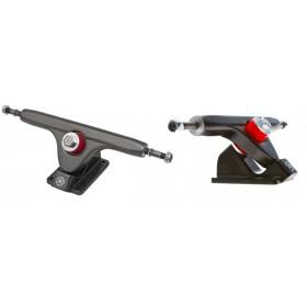 Gunmetal Magnum 184mm V2.0 50° (Livré par 2)  Pièce et accessoire