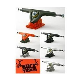 BUCK Trucks (vendu par 2)  Accessoires et pièces skates électriques