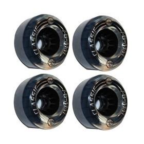 kit 4 roues KRYPTONICS Classic K 76mm 80A KRIPTONICS Accessoires et pièces longboards et skates