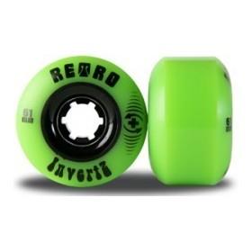 Roues RETRO Invertz Classic park 61mm 99a (vendues par 4) RETRO Accessoires et pièces longboards et skates