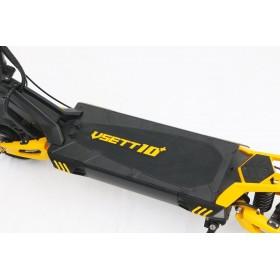 VSETT 10+ PRO Bimoteur 60V 28Ah VSETT Trottinettes électrique VSETT