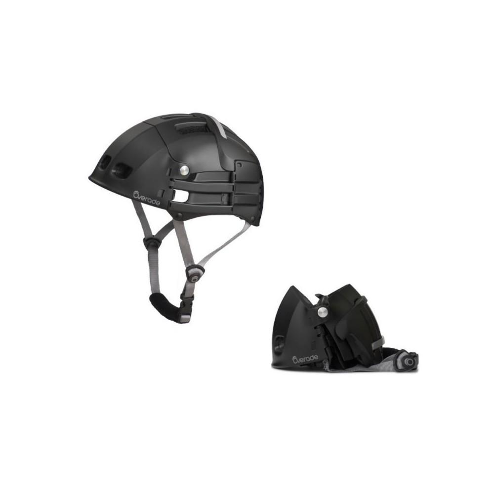 Casque De Protection Pliant OVERADE PLIXI L/XL Couleur NOIR OVERADE Casques et protections