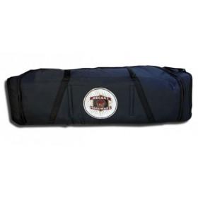 Decent Longboard Body Bag Black 127cm  Pièce et accessoire