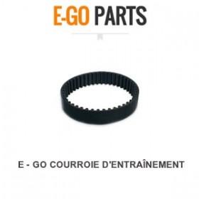 Courroie YUNEEC E-GO YUNEEC Accessoires et pièces skates électriques