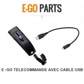 Télécommande YUNEEC E-GO YUNEEC Pièces pour skates électriques