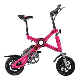 Vélo Electrique MINIPED IBIKE Vélos électriques MINIPED