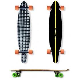 "TSUNAMI Kicktail 42\\"" TSUNAMI Longboards - Skates - Patins"