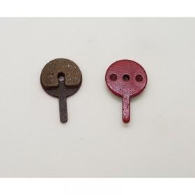 PLAQUETTE DE FREIN SPEEDWAY SPEEDWAY Accessoires et pièces
