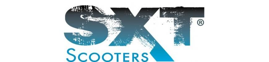 Commandez les trottinettes électriques SXT chez Roo-Elec