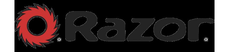 Commandez les trottinettes électriques pour enfant RAZOR chez Roo-Elec