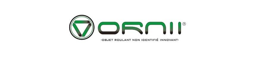 Achetez les trottinettes électriques ORNII dans notre magasin parisien